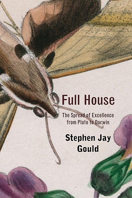 Full House - Stephen Jay Gould