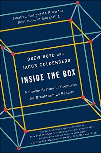 Inside The Box - Drew Boyd & Jacob Goldenberg