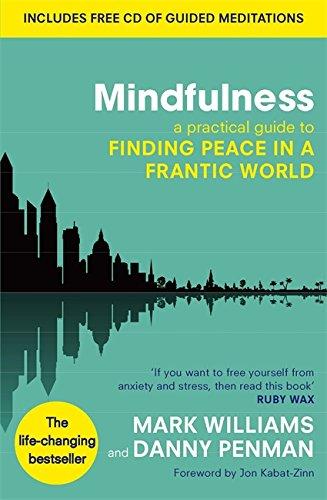 Mindfulness - Mark Williams