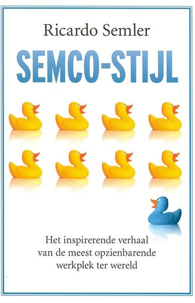 Semco Style - Ricardo Semler