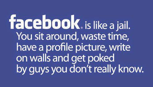 Facebook Ruining Lives