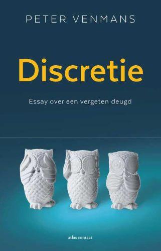 Discretie - Peter Venmans